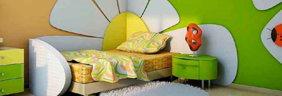 детский диван фото