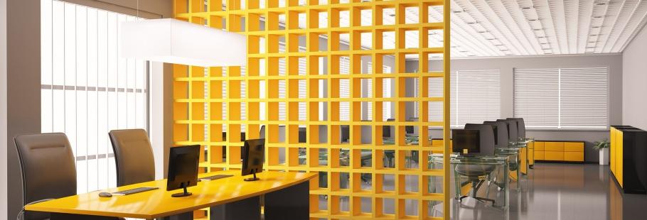офисный стеллаж фото