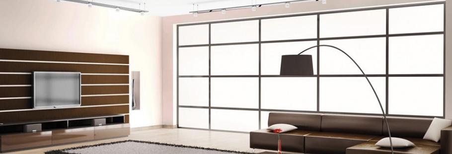 стенка в гостиной фото