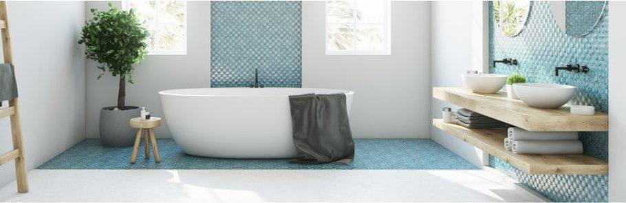 мебель в ванной фото
